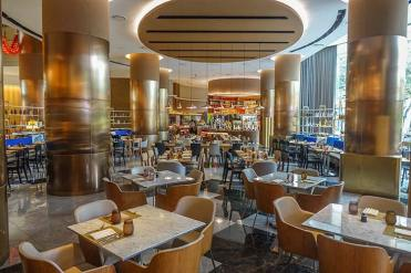 Grand Copthorne waterfront Singapore hotel review (13)