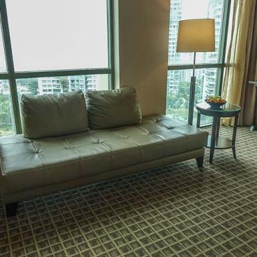 Grand Copthorne waterfront Singapore hotel review (4)
