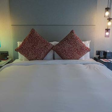 Oakwood studios Singapore hotel review Menstylefashion (2)