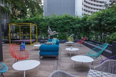 Oakwood studios Singapore hotel review Menstylefashion (20)