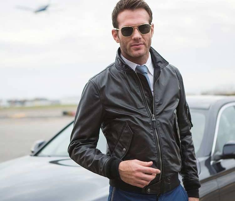 Top Five Tips For Choosing Your Pilot Jacket