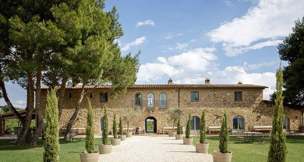 Conti di San Bonifacio Wine Resort – A Tuscan affair