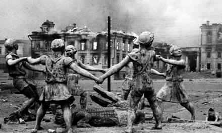 World War II History Tours