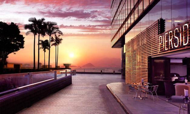 Pierside Bar & Restaurant Hong Kong – Bar With A View