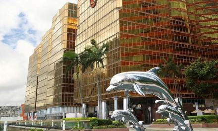 The Royal Pacific Hotel and Towers – Amazing Hong Kong Island Views
