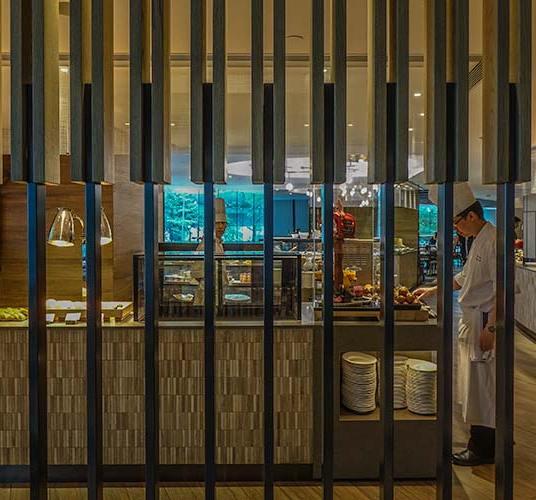 New World Millennium Hong Kong hotel review (18)