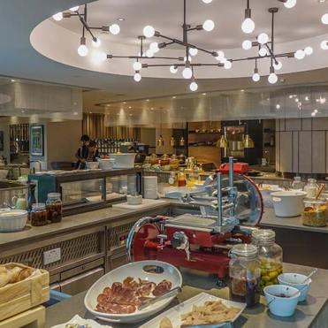 New World Millennium Hong Kong hotel review (19)