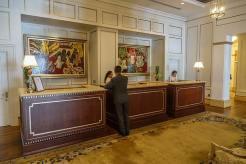 Park Hyatt Saigon hotel review (19)
