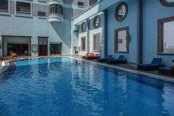 Sheraton Saigon Hotel and Towers review (15)