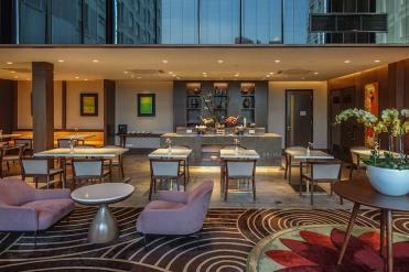 Sheraton Saigon Hotel and Towers review (17)