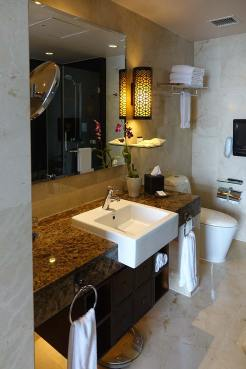 Sheraton Saigon Hotel and Towers review (2)