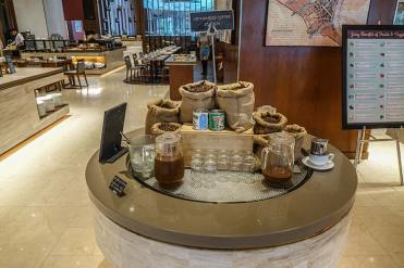 Sheraton Saigon Hotel and Towers review (31)