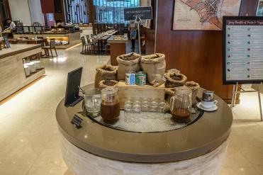 Sheraton Saigon Hotel and Towers review (31)