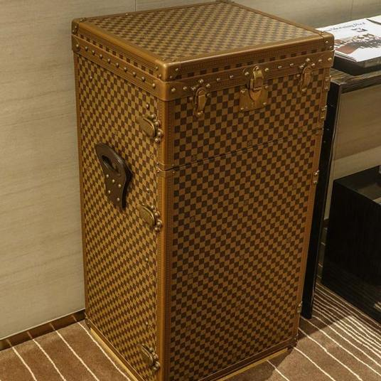 The Olympian Hong Kong Hotel Review MenStyleFashion (16)