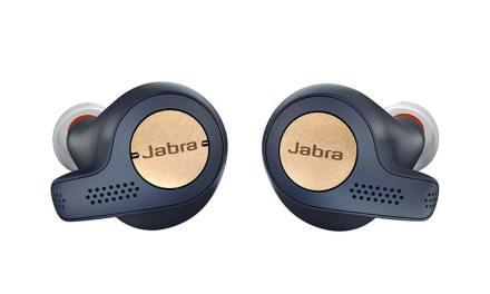 JabraElite Active 65t Wireless Earbuds – Travel In Style Reviewed