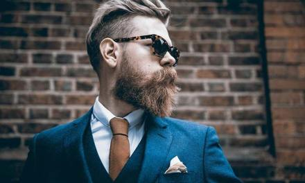 Beards Trends -The Top Styles For 2018