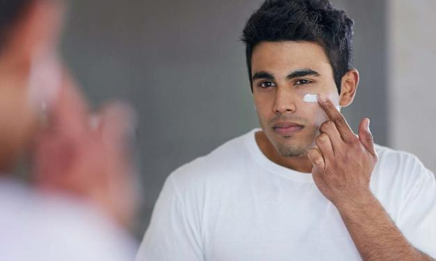 How To Keep Your Skin Healthy – Men's Fashion Tips