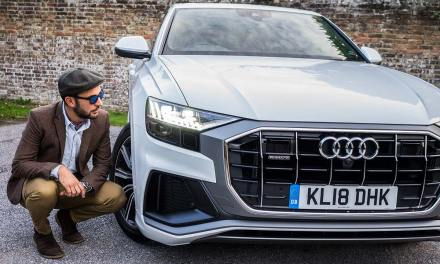Audi Q8 – Technology & Performance Reviewed