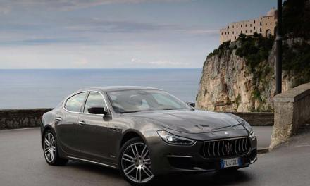 Amalfi Coast – Maserati Luxury Travel Tips