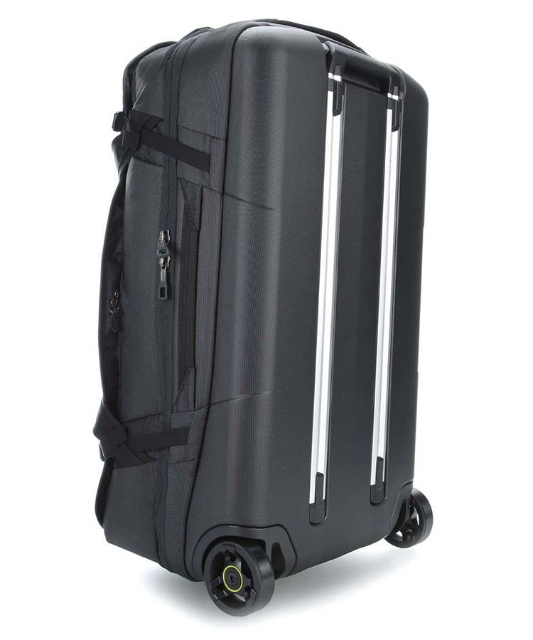 Thule Subterra Luggage Reviewed - Bring Your Life