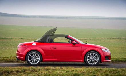The Best Convertible Cars in 2018