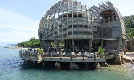 An Lam Retreats Ninh Van Bay – Nature Is The Foundation Of Luxury