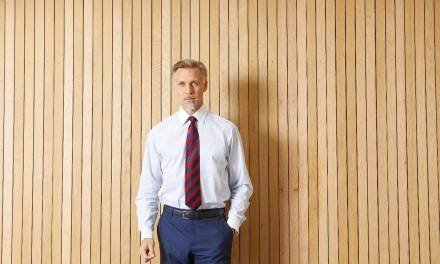 Shirt & Suit – Five Unwritten Rules You Didn't know