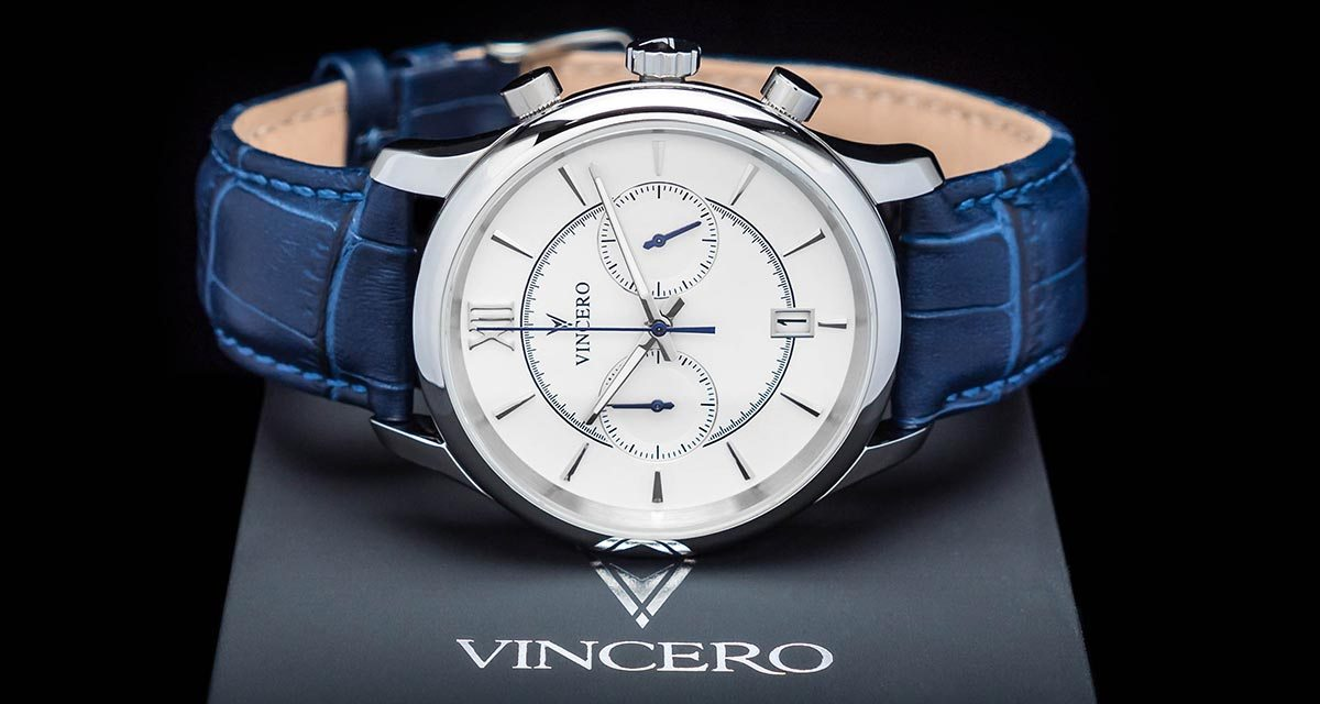 Luxury Watch Manufacturer That's Making Fashion Affordable