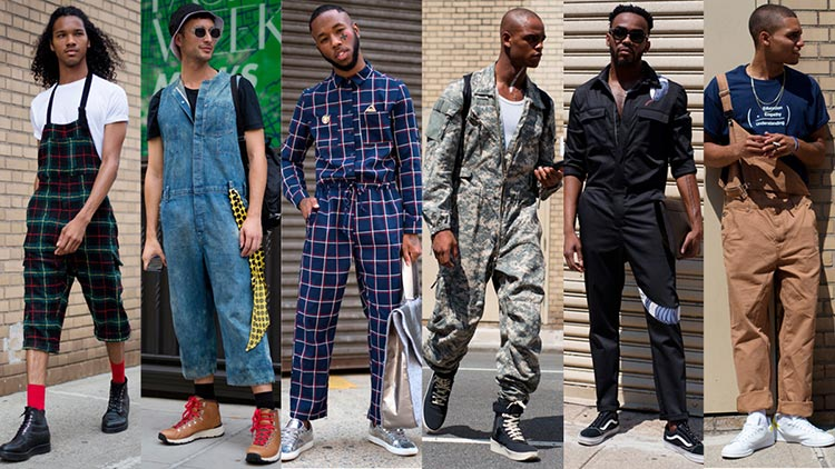 Fashion Trends - How To Choose?