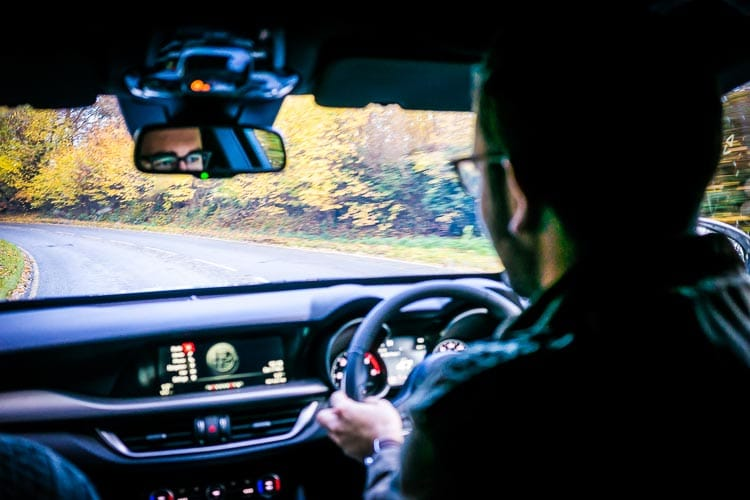 Alfa Romeo Stelvio Q4 Milano Edizione Review