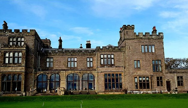 Armathwaite Hall Hotel & Spa in Lake District