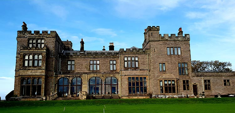 Armathwaite Hall Hotel & Spa in Lake District MenStyleFashion 2018 (5)