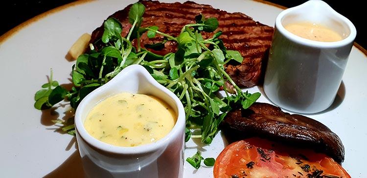 Phyllis Court Drive, Henley-on-Thames Men StyleFashion 2018 (1) Steak