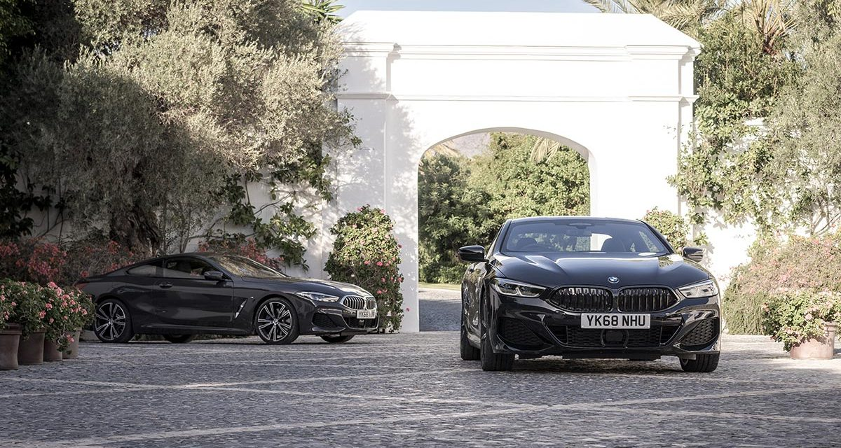 BMW 8 Series – Coupe Reviewed