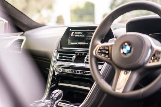 BMW 8 series test drive Mlaga Spain 2018 MenStyleFashion (12)