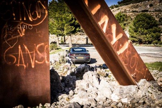 BMW 8 series test drive Mlaga Spain 2018 MenStyleFashion (9)