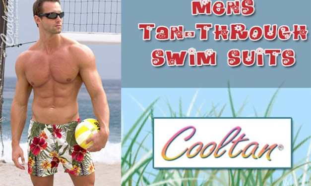 Stylish and Comfortable Swimwear from CoolTan