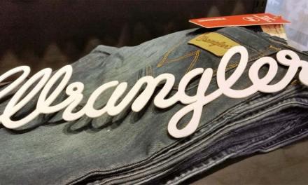 Wrangler Jeans – The History