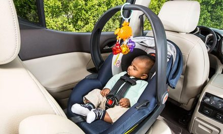 The Importance of Infant Car Seat Safety
