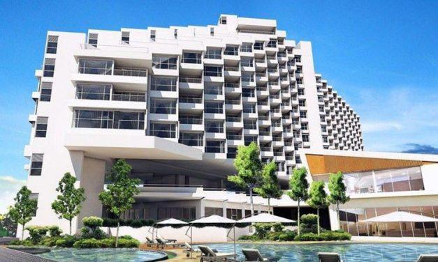 DoubleTree Resort- Hilton Hotel Penang