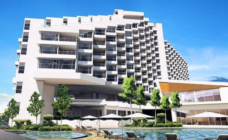 DoubleTree Resort – Hilton Hotel Penang