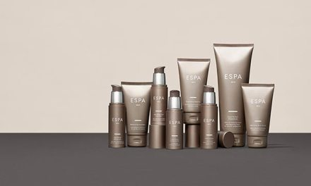 ESPA Men – NEW Triple Action Grooming Oil