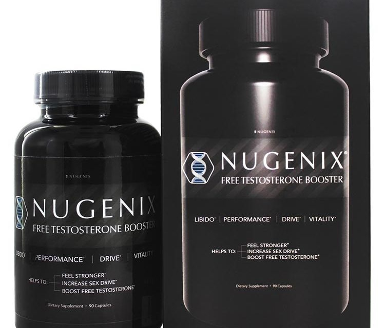 Nugenix Supplement – Does It Really Work?