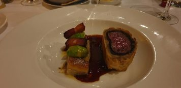 Bailiffscourt Hotel And Spa - Climping Restaurant