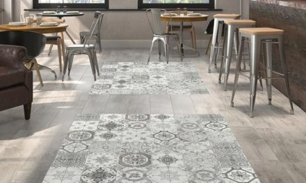 Floor Tile Tricks – How To Maximise A Small Space