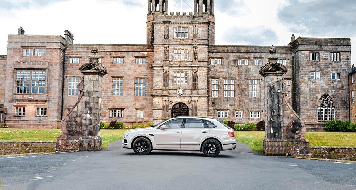 Bentley Bentayga V8 Centenary Edition – Family Car Review