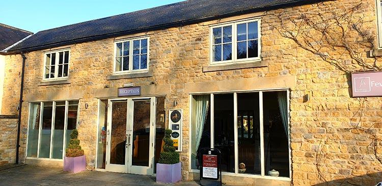 Feversham Arms Hotel & Verbena Spa – Helmsley Historical Village