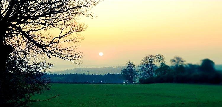 Swinton Estate Bivouac North Yorkshire (