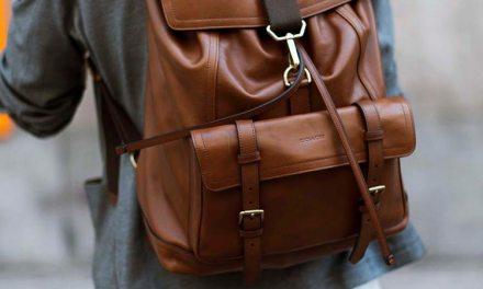What Looks the Best on Men Backpacks or Messenger Bags?