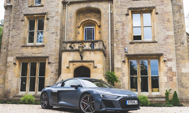 Crestow House Cotswolds – Boutique Luxury Reviewed